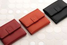 FOR HER Small Leather Goods / Chic, rock and roll, or soft and subtle.  / by DELSEY USA