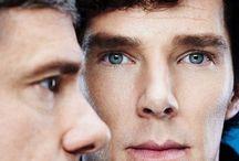 Sherlock love