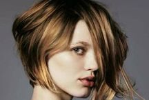 short modern hair styles