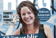 Andra Augusti - Press