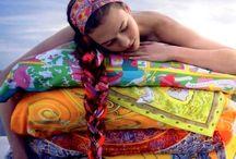 Hermès carrée - scarfs