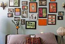 decoração pro ap / Dicas de organização da casa