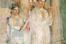 Antiquity/Byzantium / by John Tripp