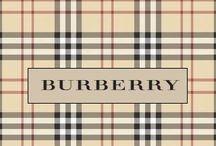 Burberry - Burberry !