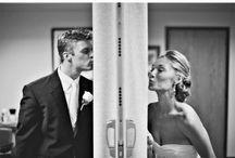 Свадебные фото (или просто парочки)