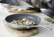 ZWILLING Spirit / 3-ply Stainless Steel Cookware