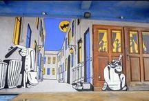 Krakowski Street Art | Cracov Street Art / Street Art prosto z Krakowa I Street Art straight from Cracov, Poland