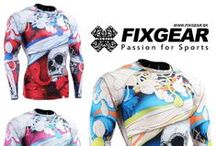 Fixgear.sk - kompresné oblečenie / Športové oblečenie FIXGEAR