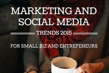 Marketing / Hacks and information about marketing your organization and business