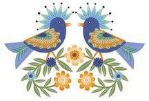 Ptaki- dziwaki