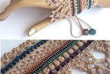 Bransoletki/ Bracelets
