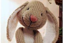 ~ Knitting ~