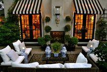 Terraces - giardino