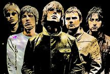 My oasis art / I use different pictures and make them look really cool just by using simple apps!!!