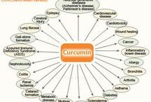 Curcumin turmeric Supplements / Curcumin (turmeric extract) is used as an antiseptic and an anti-inflammatory agent, As per Indian Ayurveda turmeric can be taken on a daily basis to improve body immunity.
