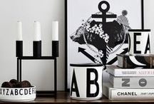 Black & White / Svart & Vitt