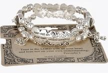 Beautiful Bracelets!