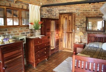 Accommodation: River Lodges & Family Lodges