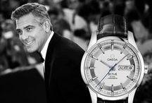 Celebrities / Las #joyas y #relojes que llevan famosos y celebrities.