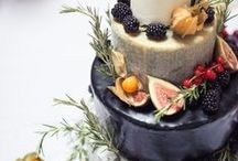 Inspiration - Cakes we love