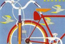 Ride a bike  / by Jitske Jacobs