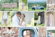 Candace Berry Photography: Inspiration Boards / Whimsical Wedding Photography, Rustic, Barn Weddings, Romantic Wedding Photography, Soft & Romantic Wedding Photography