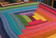 QUILTS: Large Blocks / by angie white