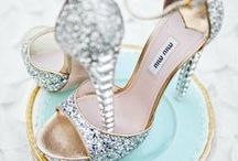 Wedding Shoes / shoes / by istylecouture