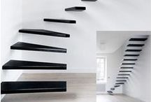 Stairs / Trappor