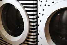 Laundry Room / Tvättstuga