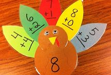 Thanksgiving / Thanksgiving themed resources for teachers of any grade level, any subject! Rules for Pinners: Please only pin things related to the board title. Please pin 2 related free ideas, crafts, lessons, etc for every 1 paid product. Do not pin the same product repeatedly or across multiple boards at the same time. Email newenglandteacher@gmail.com to pin. / by New England Teacher