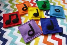 Elementary Music Education / Resources for elementary music teachers / by New England Teacher