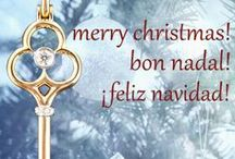 Merry Christmas! - Tomas Colomer / Watches and jewels   Relojes y joyas   Rellotges i joies