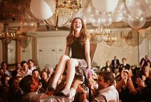 Horah Horah! / Details and fun photos of bar Mitzvahs and bat Mitzvahs from yours truly :)