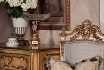 Inspirations☆Interior Designs / Pin limit is 15 per day / by marie fricchione