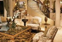 Stunning☆Interiors☆Decors / pin limit is 15 per day / by marie fricchione