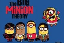 Big Bang .. Love it
