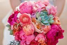 Ramos & Bouquets de Novia