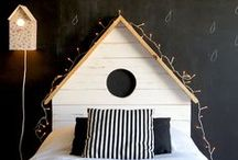 Kids room / Barnrum