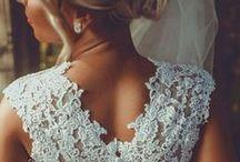 Inspiration - Wedding dresses we love