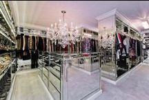 Enviable ☆ Closets / Free board. / by marie fricchione