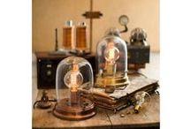 Crazy in love with copper/ miedziane love / Miedziane przedmioty z oferty Scandinavinan Living