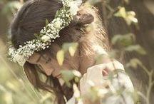 ~ romantic garden ~ / sage and cream ~ garden of romance  / by ~ Lu ~
