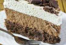 Cake, beautiful cake