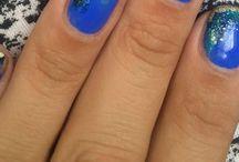 Nail art / My nail designs