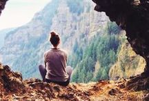 Mindfulness / Mindfulness and Meditation.