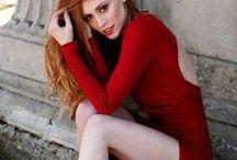 Sexy/Alluring Style - The Femme Fatale - Svůdná, osudová žena / Sexy, confident & provocative. Sexy, sebevědomá a provokativní.