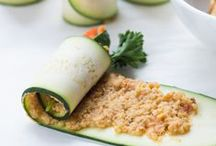 Hummus / How to eat hummus different ways