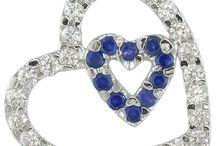 sapphire   / colour board   art • fashion • gemstone   jewel in sapphire blue   cobalt blue