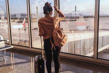 Travel ✈️